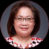 主計長 Cindy Kao