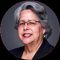 營運副總裁 Gloria Long