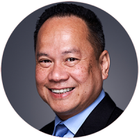 Hiep Pham, Founder and CFO
