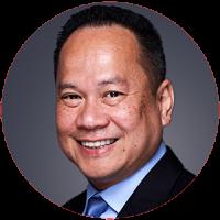 Hiep Pham, Người sáng lập kiêm CFO