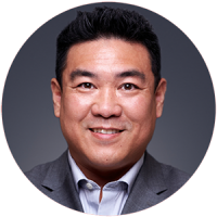 John Wen, CIO