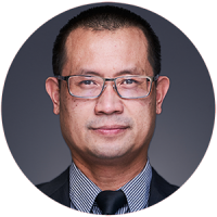 Trung Nguyen, MD, Chief Medical Officer