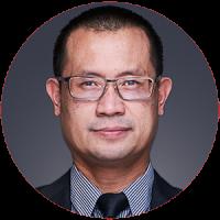 BS. Trung Nguyen, Giám đốc y khoa